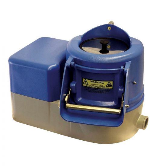 IMC Counter-top Compact Potato Peeler - W 650 Mm - 0.18 KW - Single Phase LIN F72-200