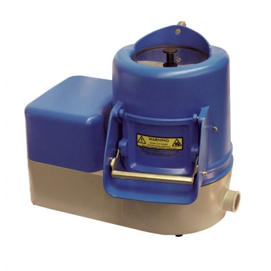 IMC Counter-top Compact Potato Peeler - W 650 Mm - 0.18 KW - Single Phase LIN F72-210