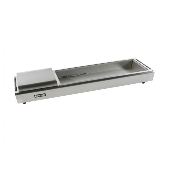 Seal Counter-top Food Display Bar - Refrigerated - W 1753 Mm - 0.175 KW LIN FDB8