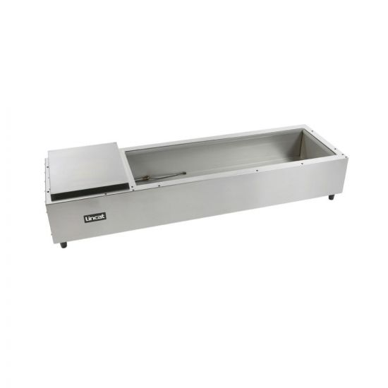 Seal Counter-top Food Preparation Bar - Refrigerated - W 1225 Mm - 0.175 KW LIN FPB5
