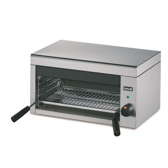 Silverlink 600 Electric Counter-top Salamander Grill - W 600 Mm - 2.8 KW LIN GR3