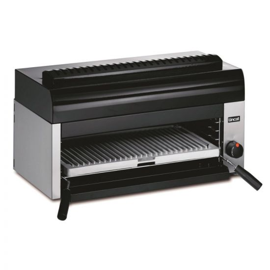Silverlink 600 Propane Gas Counter-top Salamander Grill - W 750 Mm - 6.8 KW LIN GR7-P