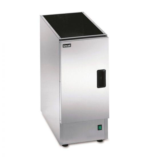 Silverlink 600 Free-standing Heated Open-Top Pedestal With Doors - W 300 Mm - 0.25 KW LIN HC3