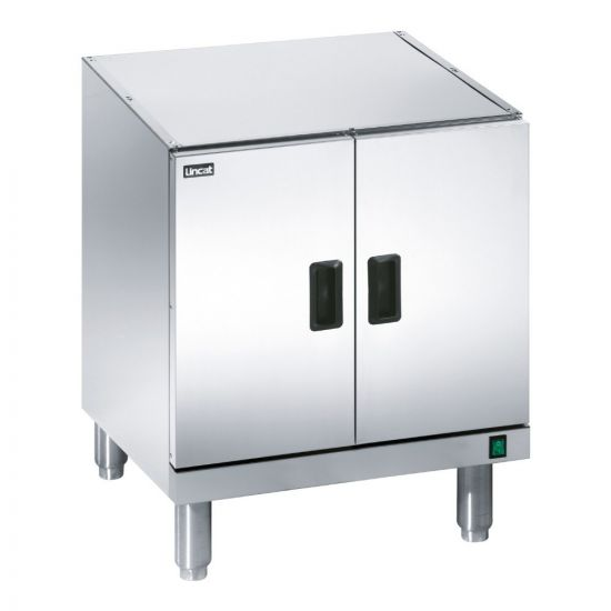 Silverlink 600 Free-standing Heated Pedestal With Legs And Doors - W 600 Mm - 0.5 KW LIN HCL6