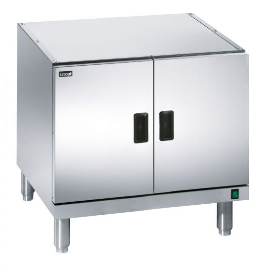 Silverlink 600 Free-standing Heated Pedestal With Legs And Doors - W 750 Mm - 0.75 KW LIN HCL7