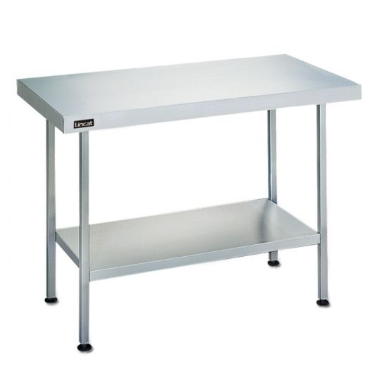 Lincat Free-standing Centre Table - W 600 Mm LIN L6506CT
