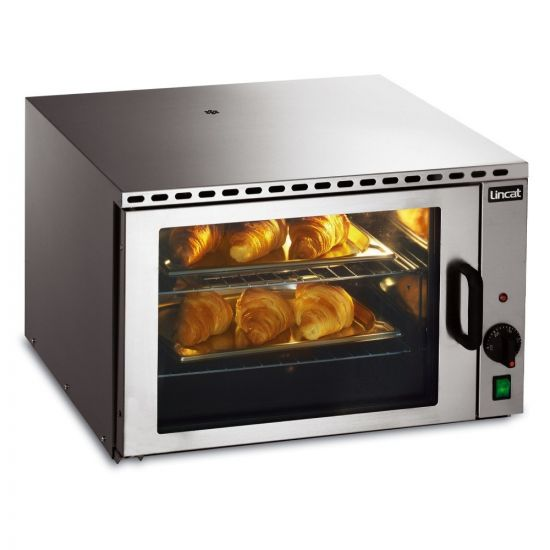 Lynx 400 Electric Counter-top Convection Oven - W 555 Mm - 2.5 KW LIN LCO