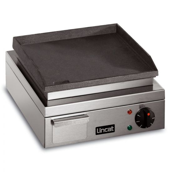 Lynx 400 Electric Counter-top Griddle - W 315 Mm - 2.0 KW LIN LGR