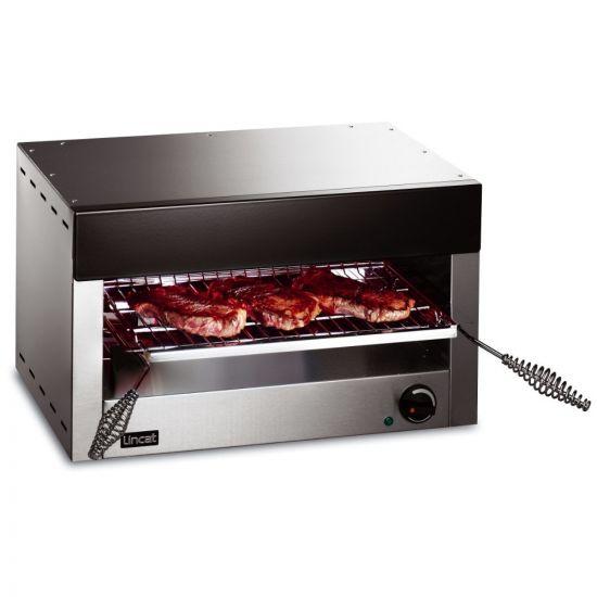 Lynx 400 Electric Counter-top Salamander Grill - W 553 Mm - 3.0 KW LIN LGT