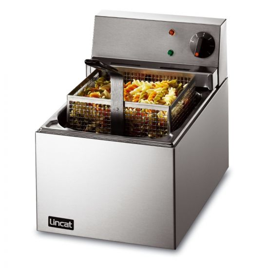 Lynx 400 Electric Counter-top Pasta Cooker - W 270 Mm - 3.0 KW LIN LPB