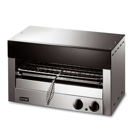 Lynx 400 Pizzachef Electric Counter-top Infra-Red Grill With Rod Shelf - W 552 Mm - 3.0 KW LIN LPC