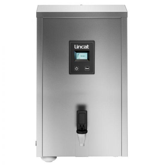 Lincat FilterFlow Wall Mounted Automatic Fill Boiler - 10.0L - W 340 Mm - 3.0 KW LIN M10F
