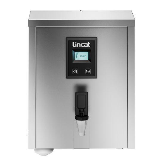 Lincat FilterFlow Wall Mounted Automatic Fill Boiler - 5.5L - W 340 Mm - 3.0 KW LIN M5F