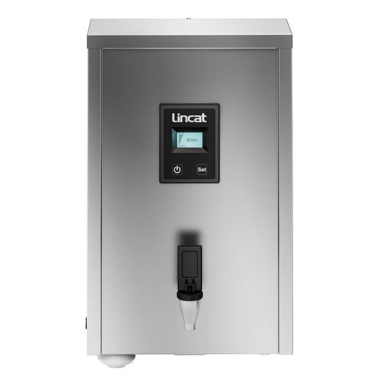 Lincat FilterFlow Wall Mounted Automatic Fill Boiler - 7.5L - W 340 Mm - 3.0 KW LIN M7F