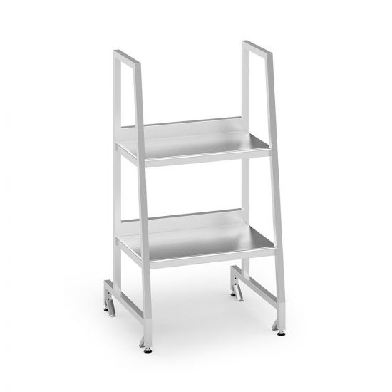 Opus 800 Free-standing Floor Stand With Legs - For Units W 800 Mm LIN OA8907