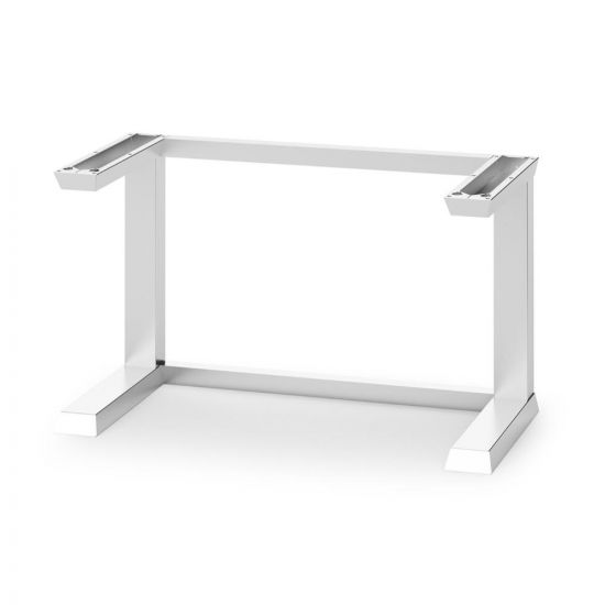 Opus 800 Free-standing Bench Stand - For Units W 800 Mm LIN OA8908