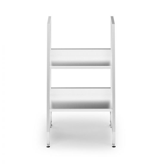 Opus 800 Free-standing Floor Stand With Legs - For Units W 900 Mm LIN OA8912