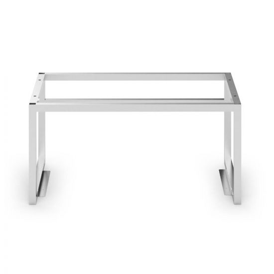 Opus 800 Free-standing Bench Stand - For Units W 900 Mm LIN OA8918