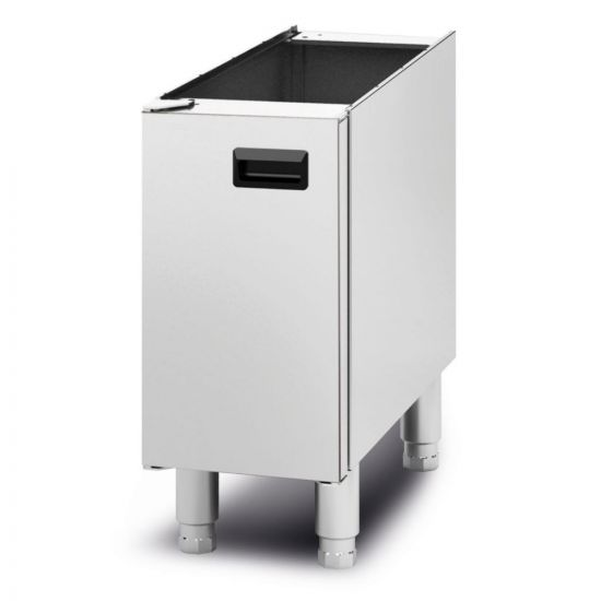 Opus 800 Free-standing Pedestal With Doors And Legs - For Units W 300 Mm LIN OA8970