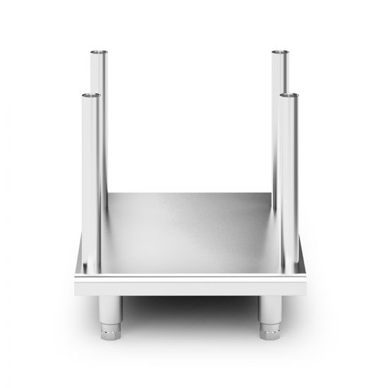 Opus 800 Free-standing Floor Stand With Legs - For Synergy Grill W 600 Mm LIN OA8991