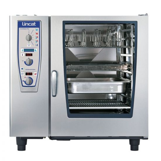 Opus CombiMaster Plus Natural Gas Free-standing Combi Steamer - W 1069 Mm - 45.0 KW LIN OCMPC102-N