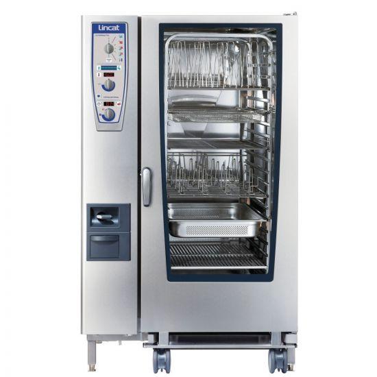 Opus CombiMaster Plus Natural Gas Free-standing Combi Steamer - W 1084 Mm - 90.0 KW LIN OCMPC202-N