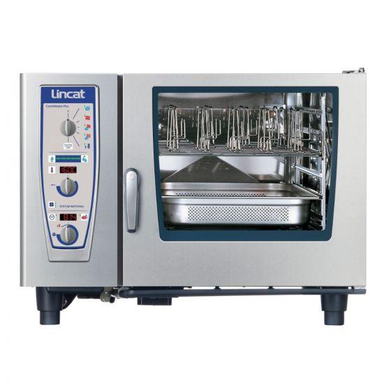 Opus CombiMaster Plus Propane Gas Free-standing Combi Steamer - W 1069 Mm - 31.0 KW LIN OCMPC62-P