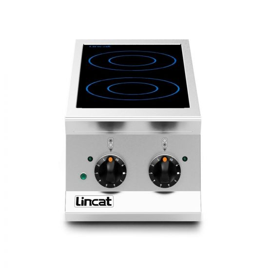 Opus 800 Electric Counter-top Induction Hob - W 300 Mm - 10.6 KW LIN OE8013