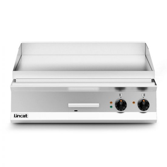 Opus 800 Electric Counter-top Griddle - W 900 Mm - 12.0 KW LIN OE8206