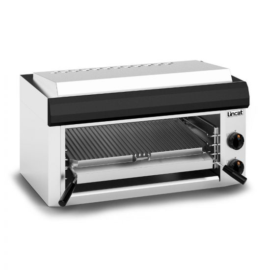 Opus 800 Electric Counter-top Salamander Grill - W 890 Mm - 5.4 KW LIN OE8303