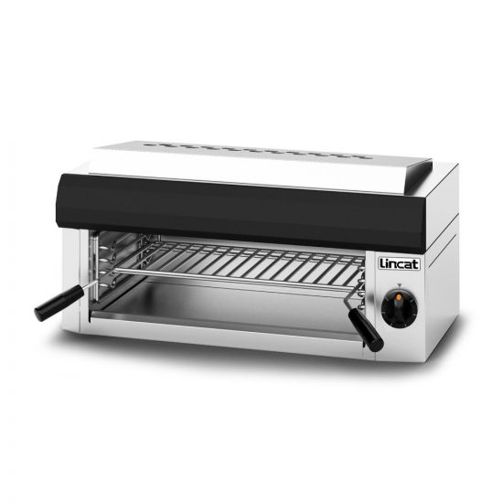 Opus 800 Electric Counter-top Salamander Grill - W 800 Mm - 4.4 KW LIN OE8304