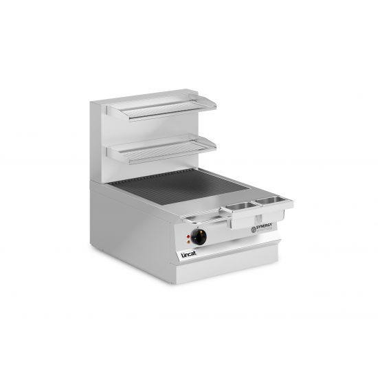 Opus 800 Natural Gas Synergy Grill - W 600 Mm - 5.7 KW LIN OG8410-N