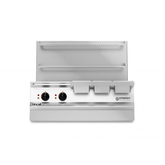 Opus 800 Natural Gas Synergy Grill - W 900 Mm - 11.4 KW LIN OG8411-N