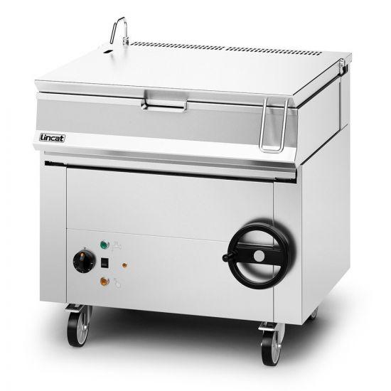 Opus 800 Propane Gas Free-standing Bratt Pan - W 900 Mm - 22.0 KW LIN OG8801-P