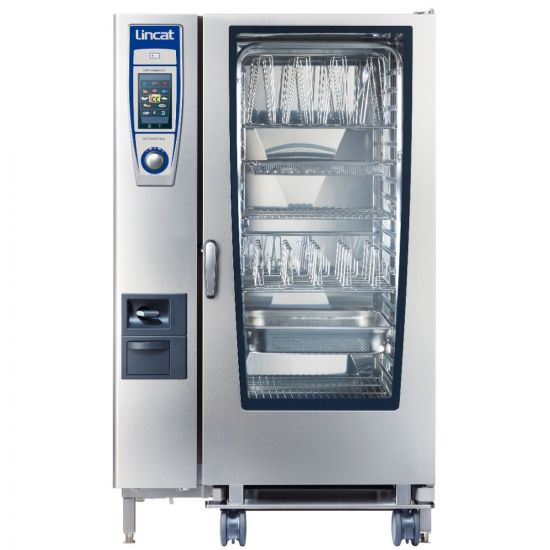 Opus SelfCooking Center Electric Free-standing Combi Steamer - W 1084 Mm - 65.5 KW LIN OSCC202