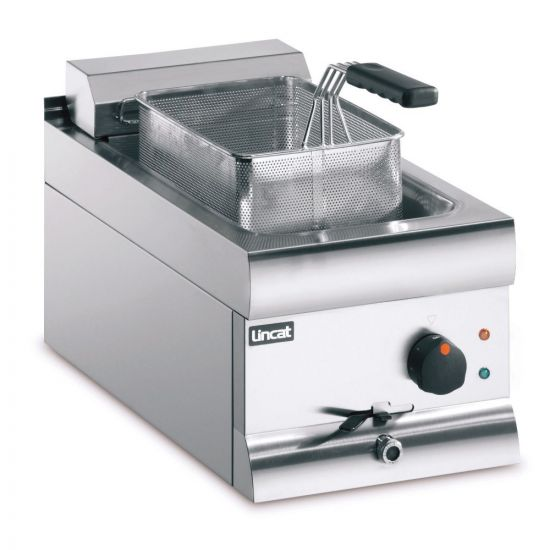 Silverlink 600 Electric Counter-top Pasta Cooker - Single Tank - W 300 Mm - 3.0 KW LIN PB33