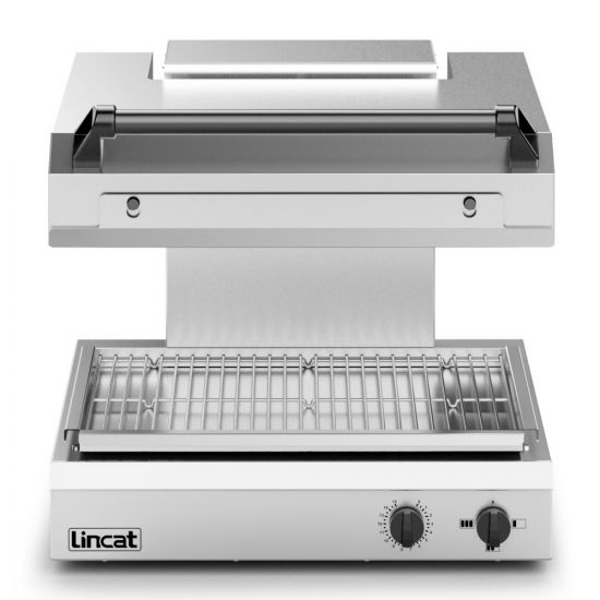 Phoenix Electric Counter-top Adjustable Salamander Grill - W 600mm - 4.5 KW LIN PHEAS01