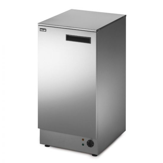 Panther Light Duty Series Free-standing Hot Cupboard - Static - W 450 Mm - 0.75 KW LIN PLH45