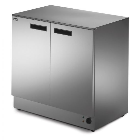 Panther Light Duty Series Free-standing Hot Cupboard - Static - W 900 Mm - 2.0 KW LIN PLH90