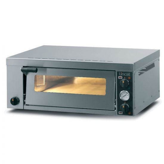 Lincat Electric Counter-top Pizza Oven - Single-Deck - W 886 Mm - 3.0 KW LIN PO425