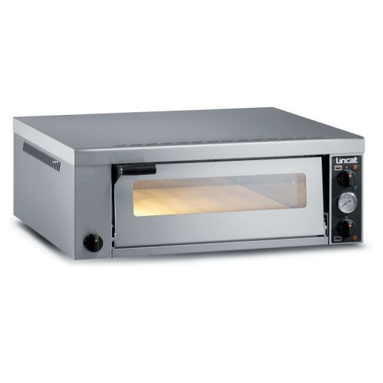 Lincat Electric Counter-top Pizza Oven - Single-Deck - W 966 Mm - 4.2 KW LIN PO430