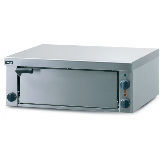 Lincat Electric Counter-top Pizza Oven - Single-Deck - W 810 Mm - 2.9 KW LIN PO49X