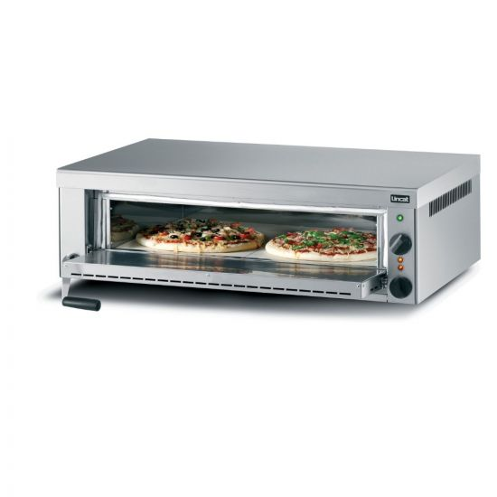 Lincat Electric Counter-top Pizza Oven - Single-Deck - W 1010 Mm - 2.9 KW LIN PO69X
