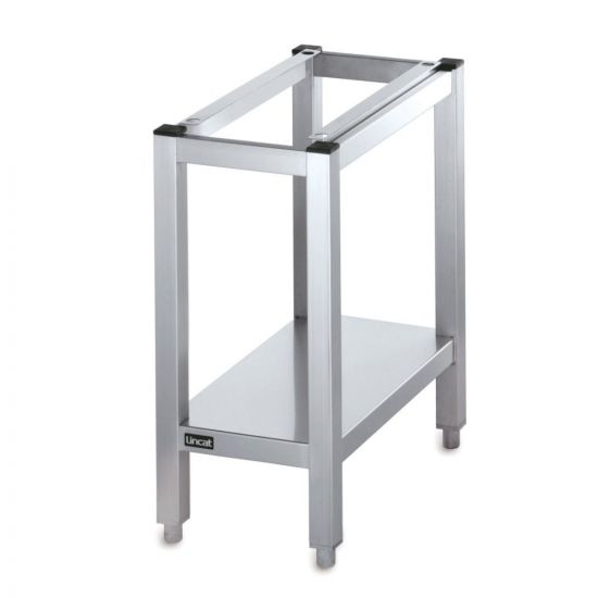 Silverlink 600 Free-standing Floor Stand - For Units W 450 Mm LIN SLS4
