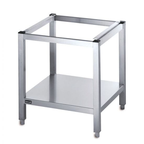 Silverlink 600 Free-standing Floor Stand - For Units W 900 Mm LIN SLS9