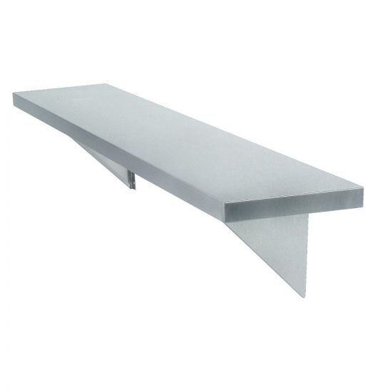 Lincat Built-in Wall Shelf - W 1500 Mm LIN SSH15