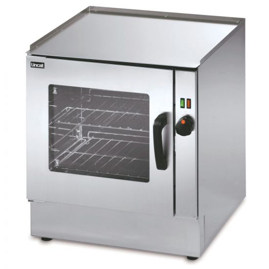 Silverlink 600 Electric Free-standing Oven - Glass Doors - W 600 Mm - 3.0 KW LIN V6-D