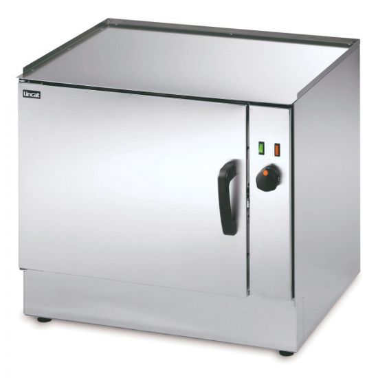 Silverlink 600 Electric Free-standing Oven - Larger Size - W 750 Mm - 3.0 KW LIN V7