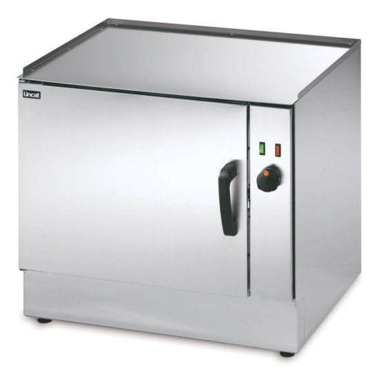 Silverlink 600 Electric Free-standing Oven - Fan-assisted - Larger Size - W 750 Mm - 4.0 KW LIN V7-4