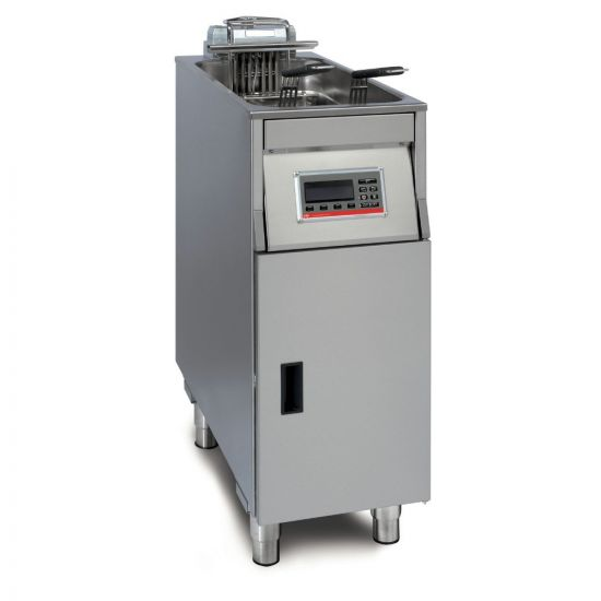 FriFri Vision 311 Electric Free-standing Single Tank Fryer - 1 Basket - W 300 Mm - 15.0 KW LIN VF31101-A500